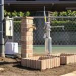 井戸の用途:集合住宅用井戸 井戸掘り地域:埼玉県さいたま市 施工内容:井戸掘り工事と機器設置